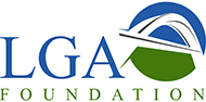 LGA Foundation Logo